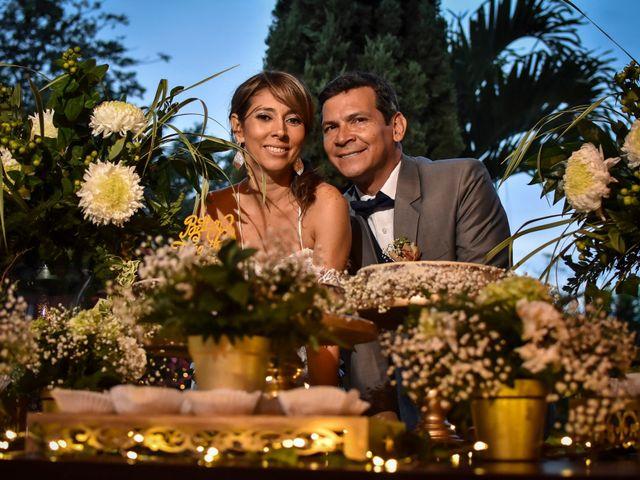 El matrimonio de Jaime Diego y Paula Andrea en Cali, Valle del Cauca 27