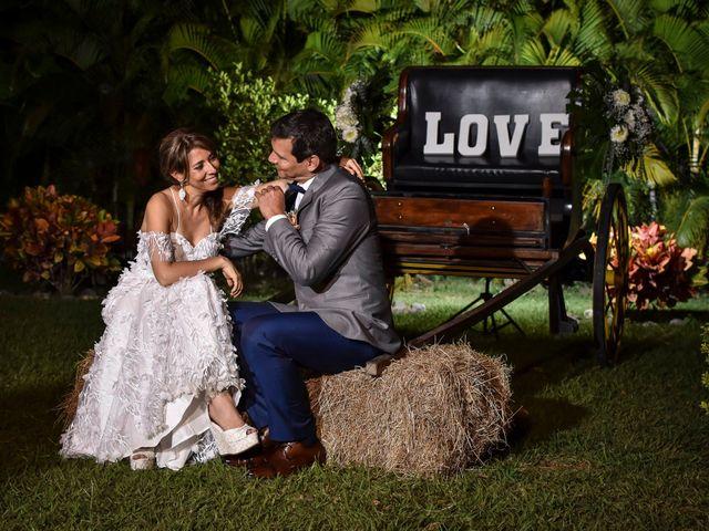 El matrimonio de Jaime Diego y Paula Andrea en Cali, Valle del Cauca 29