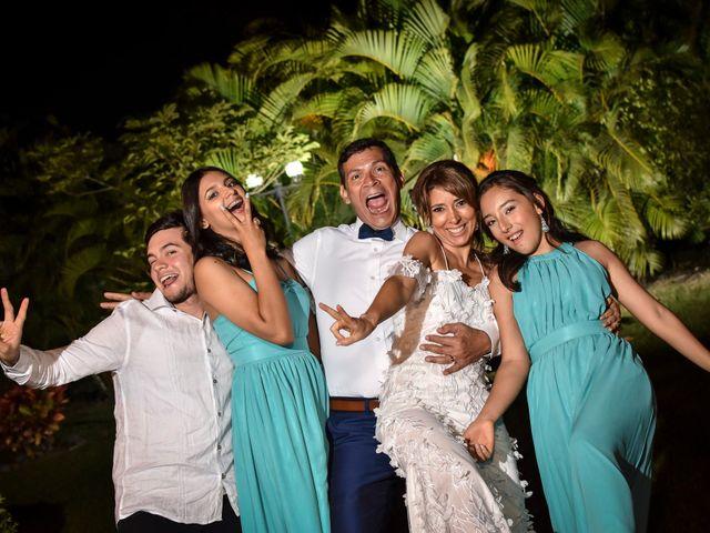 El matrimonio de Jaime Diego y Paula Andrea en Cali, Valle del Cauca 30