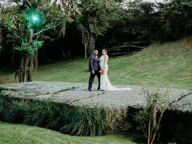 El matrimonio de Jhon y Diana en Funza, Cundinamarca 3