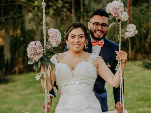 El matrimonio de Jhon y Diana en Funza, Cundinamarca 2
