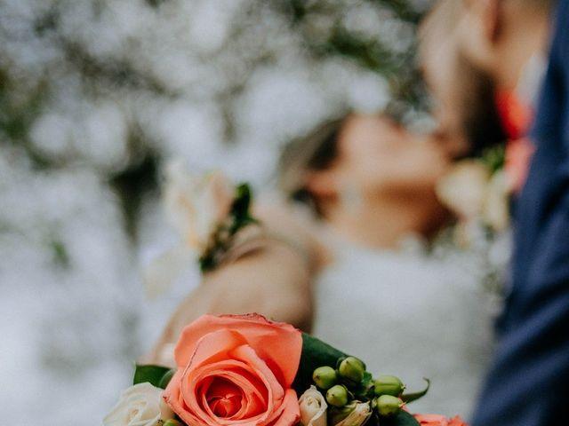 El matrimonio de Jhon y Diana en Funza, Cundinamarca 5