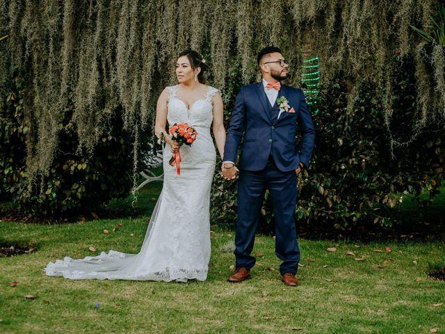 El matrimonio de Jhon y Diana en Funza, Cundinamarca 6