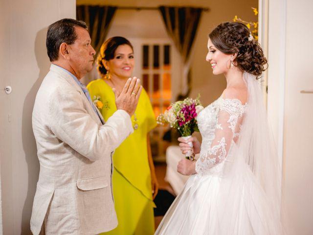 El matrimonio de Rafael y Yesica en Santa Marta, Magdalena 22