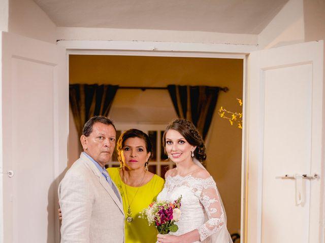 El matrimonio de Rafael y Yesica en Santa Marta, Magdalena 23
