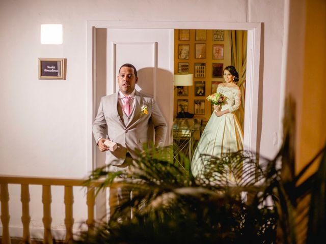 El matrimonio de Rafael y Yesica en Santa Marta, Magdalena 25