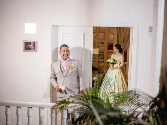El matrimonio de Rafael y Yesica en Santa Marta, Magdalena 26