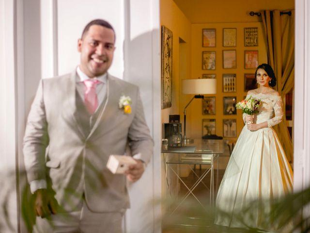 El matrimonio de Rafael y Yesica en Santa Marta, Magdalena 28