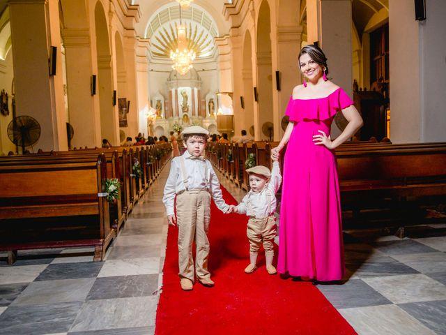 El matrimonio de Rafael y Yesica en Santa Marta, Magdalena 29