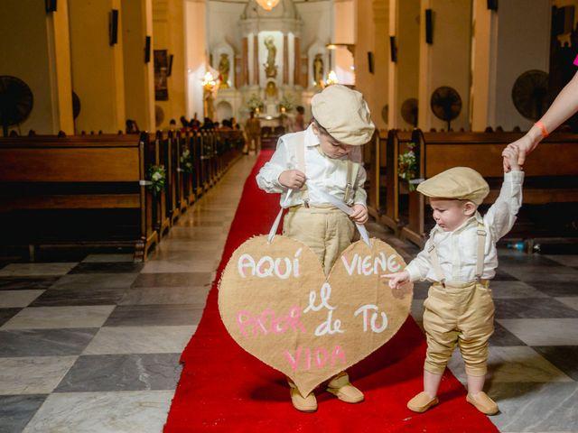 El matrimonio de Rafael y Yesica en Santa Marta, Magdalena 30