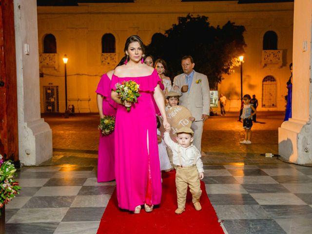 El matrimonio de Rafael y Yesica en Santa Marta, Magdalena 32