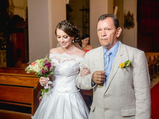 El matrimonio de Rafael y Yesica en Santa Marta, Magdalena 35