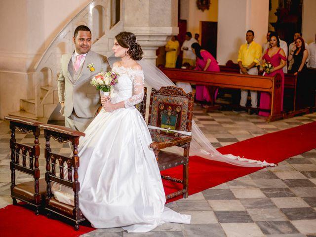 El matrimonio de Rafael y Yesica en Santa Marta, Magdalena 38