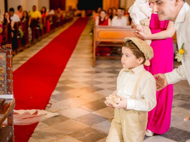 El matrimonio de Rafael y Yesica en Santa Marta, Magdalena 40