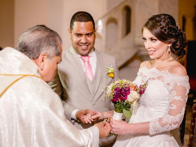El matrimonio de Rafael y Yesica en Santa Marta, Magdalena 42