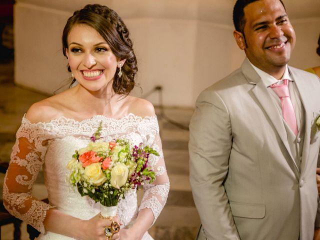 El matrimonio de Rafael y Yesica en Santa Marta, Magdalena 45