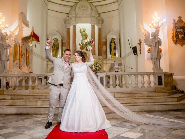 El matrimonio de Rafael y Yesica en Santa Marta, Magdalena 46