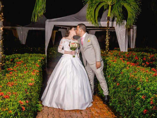 El matrimonio de Rafael y Yesica en Santa Marta, Magdalena 51