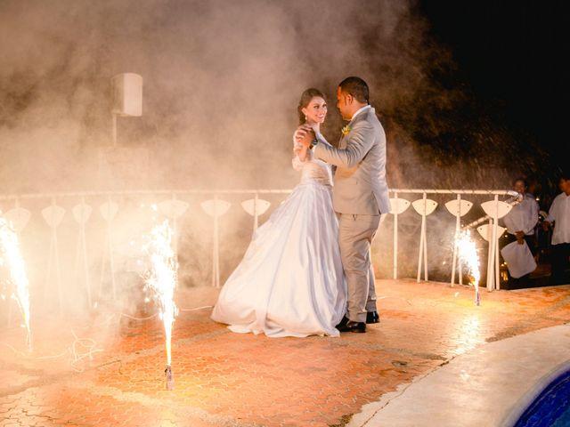 El matrimonio de Rafael y Yesica en Santa Marta, Magdalena 52