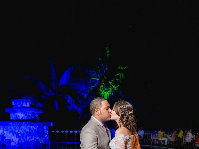 El matrimonio de Rafael y Yesica en Santa Marta, Magdalena 2