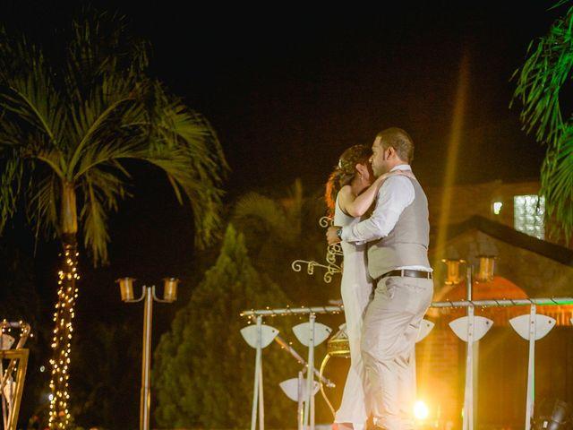 El matrimonio de Rafael y Yesica en Santa Marta, Magdalena 56
