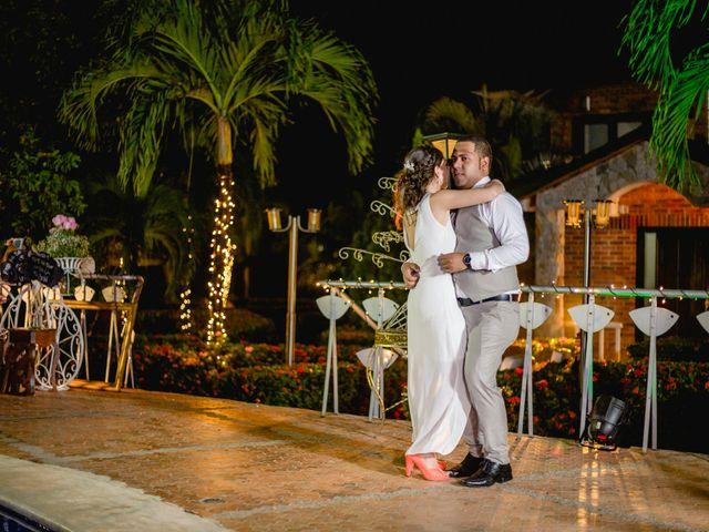 El matrimonio de Rafael y Yesica en Santa Marta, Magdalena 57