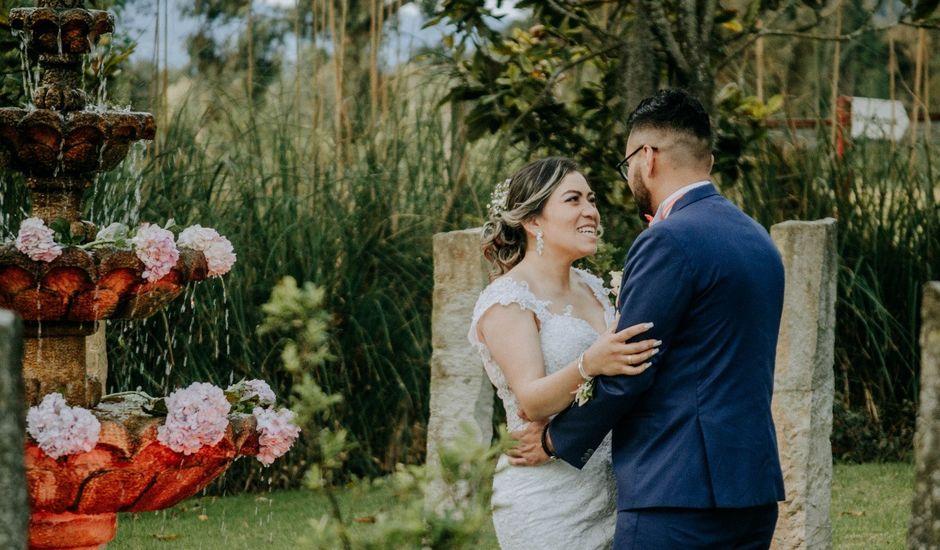 El matrimonio de Jhon y Diana en Funza, Cundinamarca