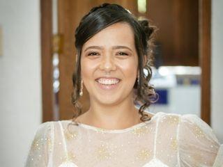 El matrimonio de Paulina y Fernando 1