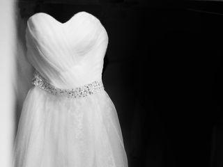 El matrimonio de Alejandra y Adrian 2