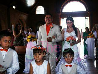 El matrimonio de Sonia y Adrián 2