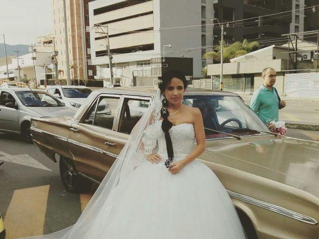 El matrimonio de Andres y Tatiana en Sabaneta, Antioquia 1