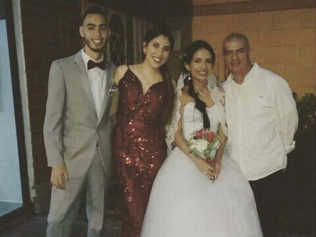 El matrimonio de Andres y Tatiana en Sabaneta, Antioquia 2