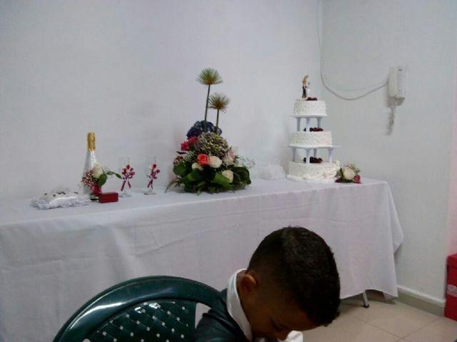 El matrimonio de Andres y Tatiana en Sabaneta, Antioquia 3