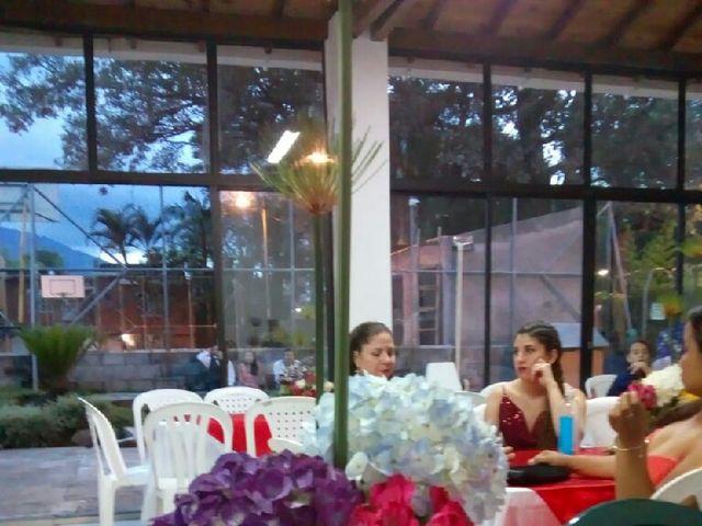 El matrimonio de Andres y Tatiana en Sabaneta, Antioquia 5