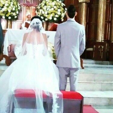 El matrimonio de Andres y Tatiana en Sabaneta, Antioquia 8