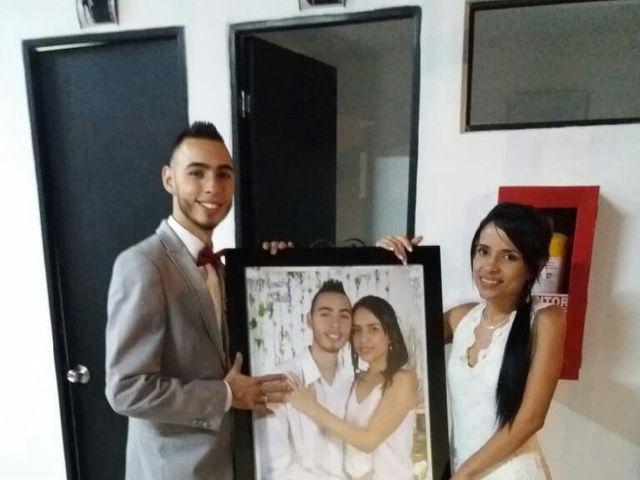 El matrimonio de Andres y Tatiana en Sabaneta, Antioquia 10