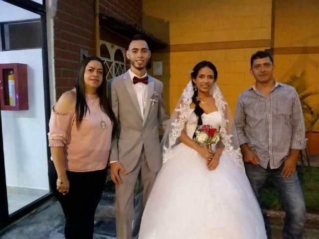 El matrimonio de Andres y Tatiana en Sabaneta, Antioquia 12