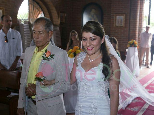 El matrimonio de Adrián y Sonia en Pereira, Risaralda 5