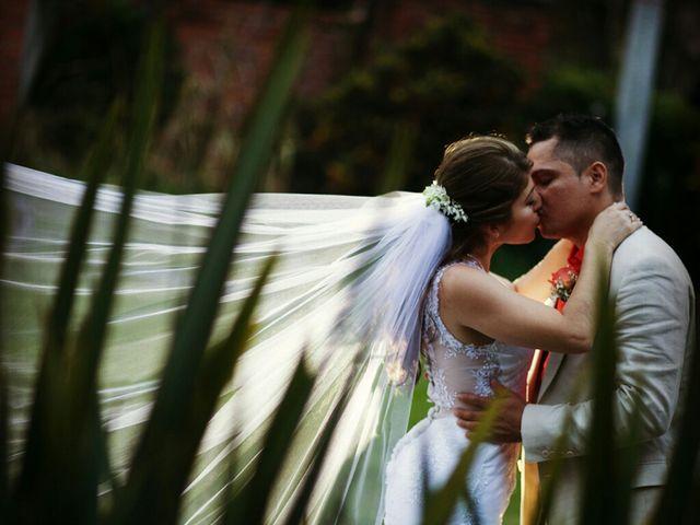 El matrimonio de Adrián y Sonia en Pereira, Risaralda 6