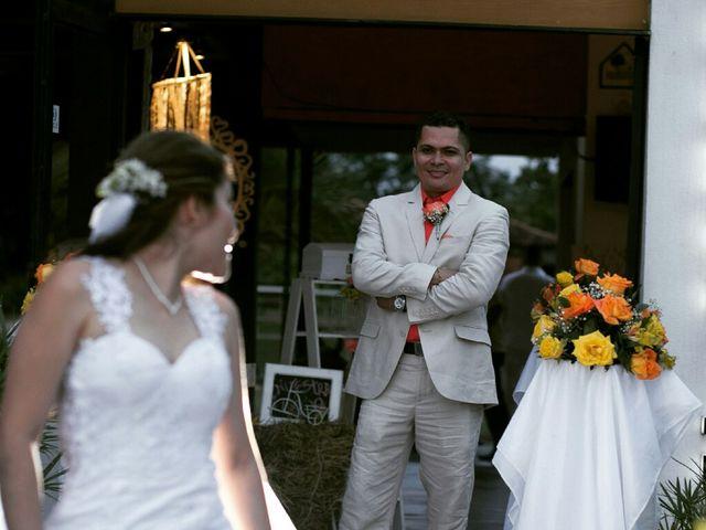 El matrimonio de Adrián y Sonia en Pereira, Risaralda 7
