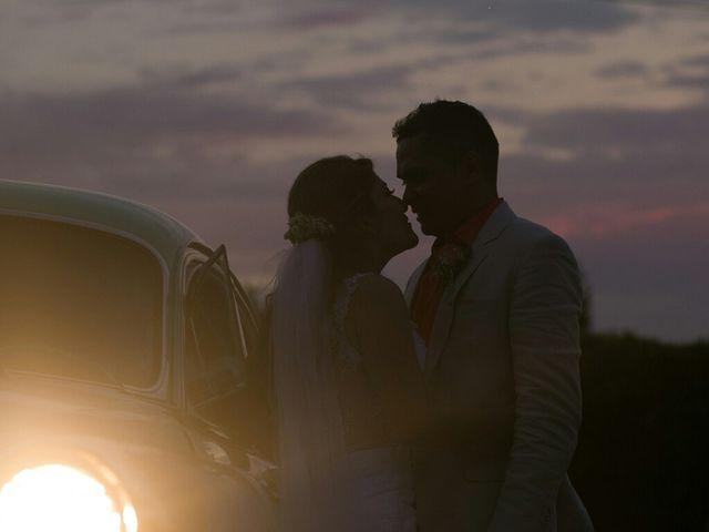 El matrimonio de Adrián y Sonia en Pereira, Risaralda 8