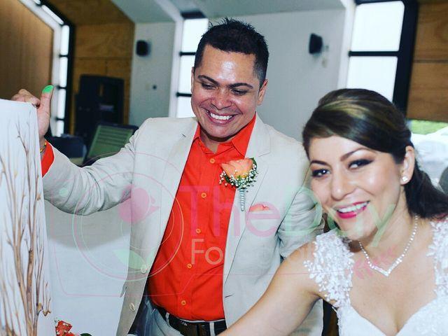 El matrimonio de Adrián y Sonia en Pereira, Risaralda 11