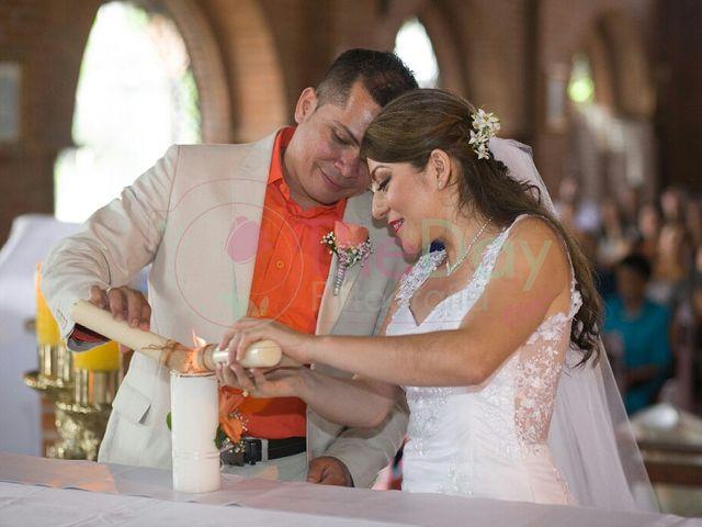 El matrimonio de Adrián y Sonia en Pereira, Risaralda 12