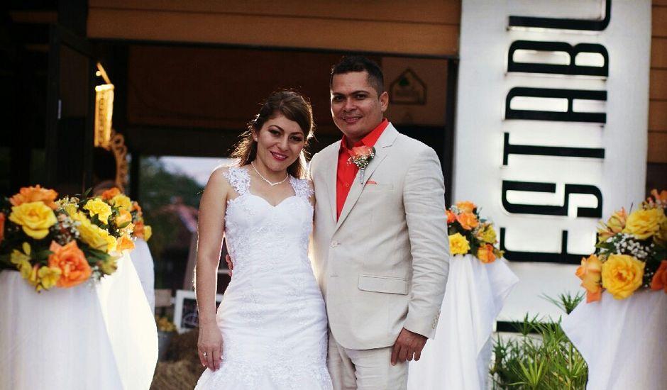 El matrimonio de Adrián y Sonia en Pereira, Risaralda