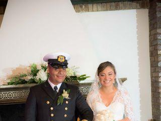 El matrimonio de Catalina y William 2