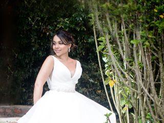 El matrimonio de Sebastian y Valentina 3