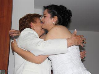 El matrimonio de Tatiana y Miguel 3