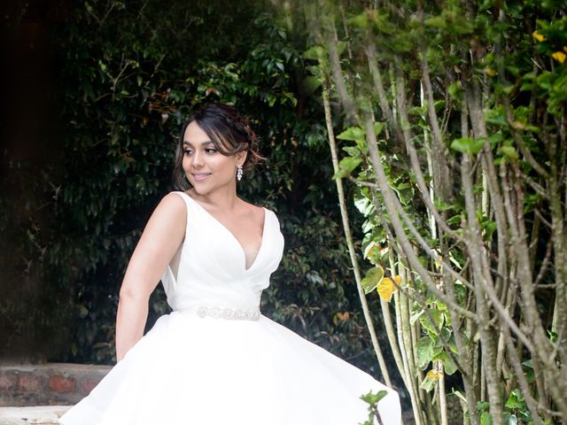 El matrimonio de Valentina y Sebastian en Cota, Cundinamarca 3