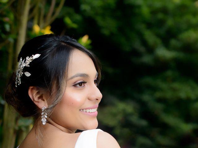 El matrimonio de Valentina y Sebastian en Cota, Cundinamarca 4