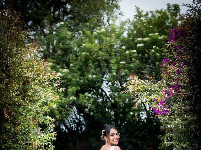 El matrimonio de Valentina y Sebastian en Cota, Cundinamarca 5